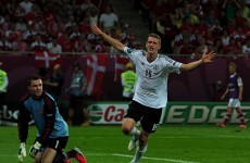 Euro 2012 talking points: day 10
