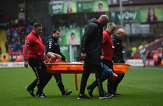 Prognosis 'not good' for Josh Cullen as Ireland midfielder faces injury lay-off