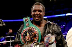 Dillian Whyte bout added to undercard of Joshua-Ruiz rematch