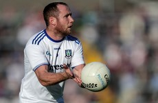 Another long-serving Monaghan stalwart has called it a day after 17 years of service