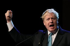 Johnson on track to secure comfortable majority in UK general election, MRP poll suggests