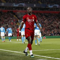 Liverpool's Champions League group to go down to the wire after draw with Napoli