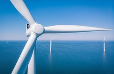 ESB to take 50% share in €2 billion wind farm off Scottish coast