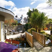 Dublin 4 townhouse with lush gardens and plenty of period charm for €1.95m