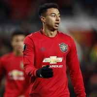 Lingard 'honoured' to be handed Man United captaincy for Europa League trip