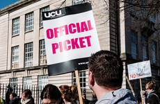 Strikes over pay and conditions to hit a number of third-level institutions