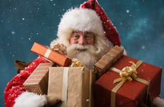 Explainer: How does Santa get all the toys made in time for Christmas?