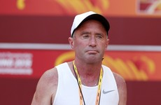 UK Athletics launches independent review into dealings with Alberto Salazar