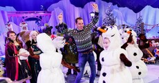 'They need a voice': Tubridy 'made it his mission' to include homeless children in Toy Show