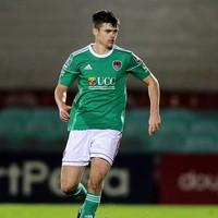 20-year-old defender signs new Cork City deal as boss Fenn hails 'stand-out performer'