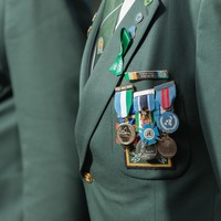 Veteran and homeless former soldiers to get €300k from Dormant Accounts Fund