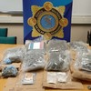 Two arrested after €100,000 of suspected cannabis and cocaine found in Tipperary