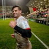 Ludik feeling right at home as he hits Ulster milestone