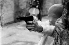 A new Irish film tells the story of a female photographer who covered the violence of the Mafia
