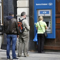 Bank of Ireland services are working again after earlier issues