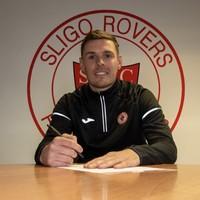 Sligo Rovers snap up 2017 double winner Garry Buckley from Cork City