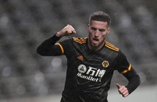 Matt Doherty helps Wolves progress amid 6-goal thriller