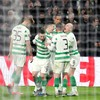 Celtic take historic top spot in Europa League to make knockout stage that bit smoother