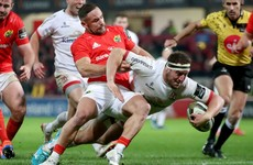 Ulster fired up to shake perception they have 'a bit of a soft underbelly'