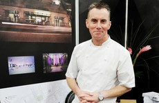Chef Gary Rhodes died of head injury, family confirms
