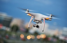 Irish Aviation Authority warns drone users to follow the rules or face 'very serious consequences'