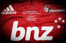 Crusaders to change logo but retain name after review sparked by mosque shootings