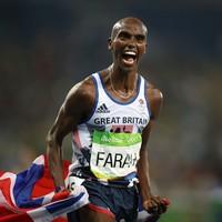 Mo Farah targeting track return at Tokyo 2020 Olympics