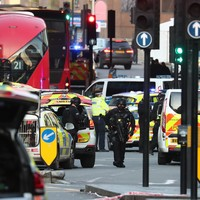 As it happened: Several injured in London Bridge terror attack, suspect shot dead by police