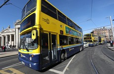 Dublin gets its first 24-hour bus services this weekend as the 15 and 41 run all night