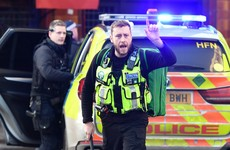 Irish embassy urges people concerned for family or friends over London Bridge attack to contact it