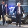 Boris Johnson says those involved in London Bridge attack will be 'hunted down'