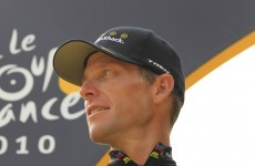 Armstrong paid team doctor $465,000 in 2006 - reports