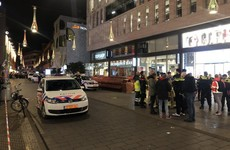 Three minors injured in The Hague stabbing have been released from hospital