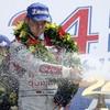 Audi clinches Le Mans 24-Hour title