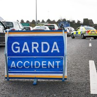 Man (40s) dies after crash in Limerick