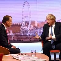 BBC backs down in interview standoff with Boris Johnson in wake of terror attack
