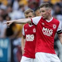 St Pat's captain Bermingham signs new contract