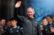 Jim Gavin steps down as Dublin manager