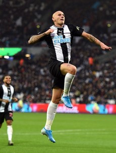 Blow to City's title-chase ambitions as Guardiola's side suffer fresh blow at Newcastle