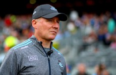 In pics: Jim Gavin's best moments as Dublin manager