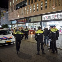 Teenagers injured during The Hague stabbing aged between 13 and 15