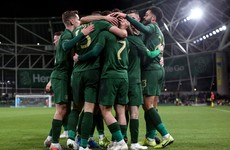 Spain, Poland and Sweden lie in wait should Ireland qualify for Euro 2020