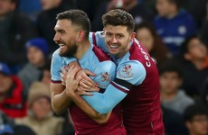 Cresswell hits winner as Lampard's men lose again