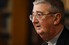 Archbishop of Dublin horrified at 'new language of racism' in Ireland