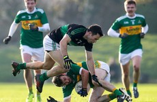 As it happened: Nemo v Clonmel, Ballyhale v St Mullins, Naomh Conaill v Kilcoo - Sunday GAA match tracker