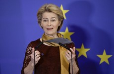 New European Commission begins fresh term under leadership of von der Leyen