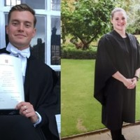 Both London Bridge victims named as Cambridge University graduates