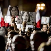 MPs back Malta Prime Minister to keep job despite protests over murder probe