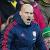 Ljungberg 'disappointed' but sees positives in Arsenal draw at Norwich