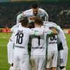 Gladbach reclaim top spot in Bundesliga with win over Freiburg